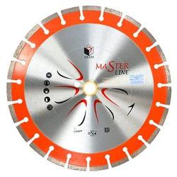 DIAM Универсал Master Line 000494 1A1RSS алмазный круг для бетона 400мм Diam По бетону Алмазные диски