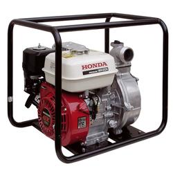 Honda WH 20 (WH20XTEFX) Мотопомпа пожарная бензиновая Honda Бензиновые Мотопомпы