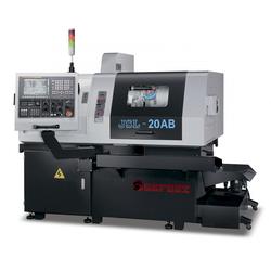 Jinn Fa JSL-20AВ Автомат продольного точения с противошпинделем Jinn Fa Автоматы с ЧПУ Токарные станки