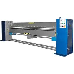 ЛГМ 1.5х3000 Листогиб АСЗ Электромеханические Листогибочные прессы
