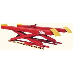 4,0т. ATIS X400 Подъёмник ножничный Atis Ножничные Подъемники