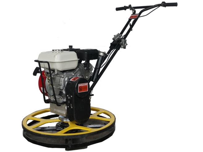 STEM Techno SPT 241 (Honda) машина затирочная STEM Techno Обработка полов Обработка поверхности